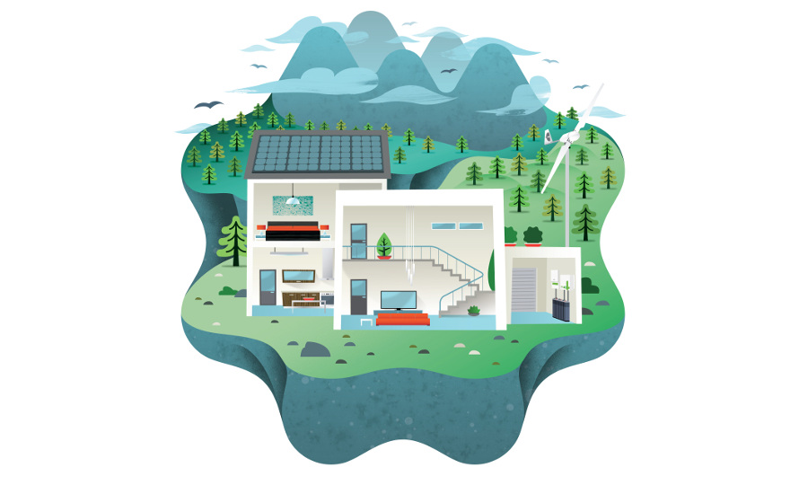 Electrificación rural