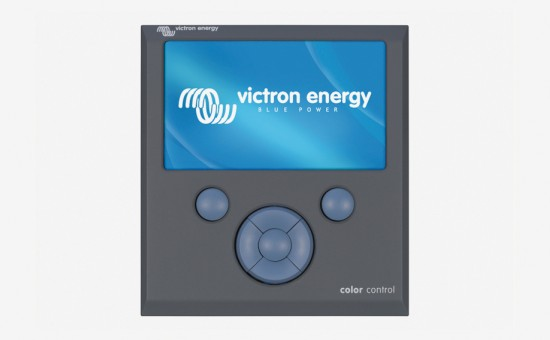Victron Energy Color Control