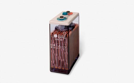 Batería Estacionaria BAE PVS