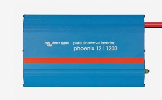 Inversor Senoidal Phoenix Inverter 12/1200