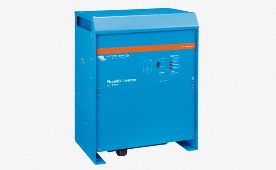 Inversor Victron Energy Phoenix 24/5000