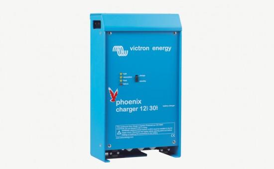Cargador de baterías Victron Energy Phoenix