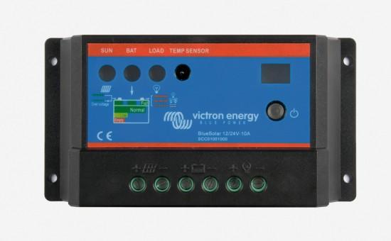 Regulador Solar PWM Victron Energy BlueSolar