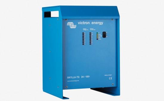 Cargador de baterías Victron Energy Skylla