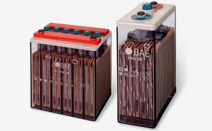 Baterías Estacionarias BAE PVS