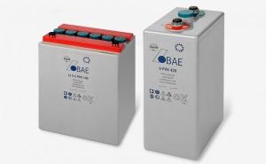 Baterías Estacionarias BAE GEL PVV