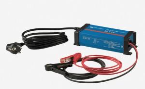 Cargador de baterías Victron Energy BluePower IP20