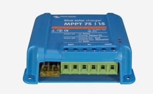 Regulador Solar BlueSolar MPPT