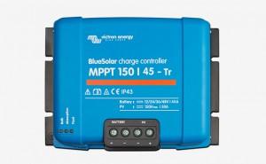Regulador Solar MPPT Victron Energy BlueSolar 150/45