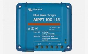 Regulador BlueSolar MPPT 100/15