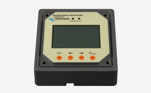 Display Regulador Solar Victron Energy BlueSolar DUO