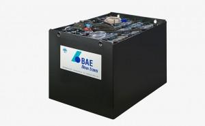 BAE Tracción Nova Trans