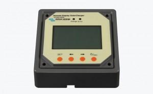 Display Regulador Solar Victron BlueSolar DUO