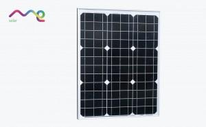 Panel Me Solar 50 W