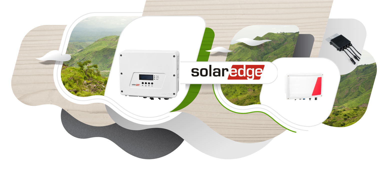 SolarEdge Grid connection inverters
