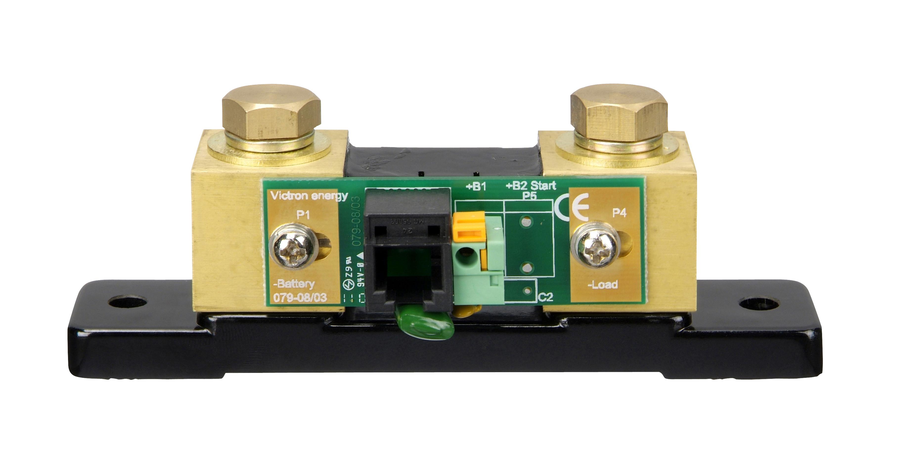 Nuevos monitores de baterías BMV 700 Bornay es #9D812E 3632x1840