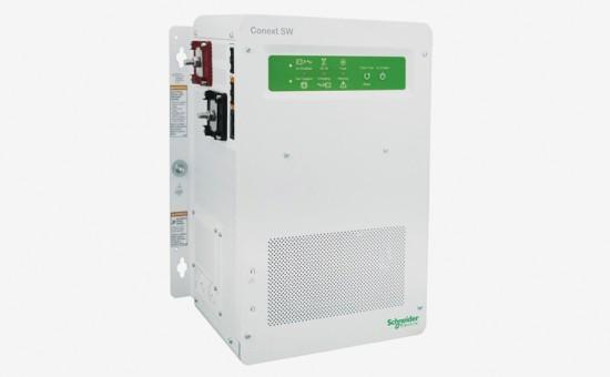 Bornay Schneider Electric Conext SW
