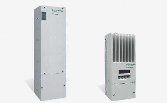 Bornay Schneider Electric Conext XW MPPT