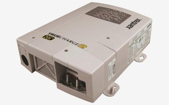 Cargador de baterías Xantrex TrueCharge