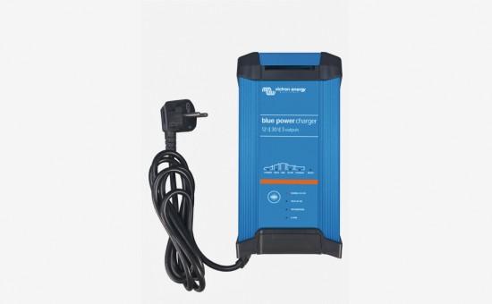 Cargador de baterías Victron Energy BluePower IP22