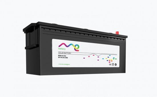 Batería Monobloc Solar Me Energy