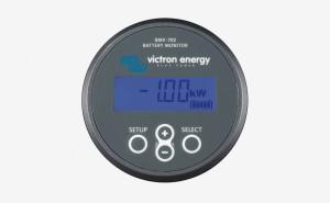 Monitor de baterías Victron Energy BMV 700