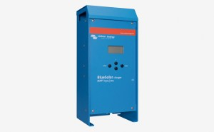 Regulador Solar BlueSolar MPPT 150/70