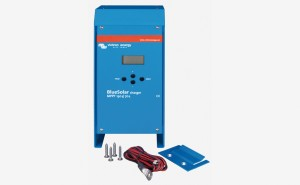 Regulador Solar BlueSolar MPPT 150/70 de Victron Energy