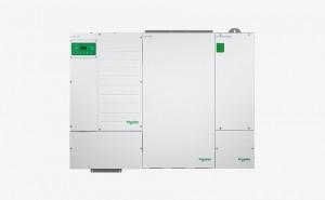 Inversor / Cargador Schneider Conext XW+, con accesorios: Caja de Conexiones, PDP y Regulador Solar MPPT integrado