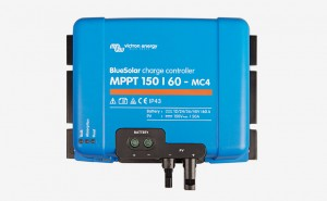 Regulador Solar MPPT Victron Energy BlueSolar 150/60