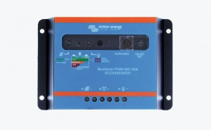 Regulador Solar Victron BlueSolar PWM 48V