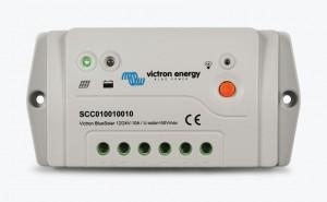 Regulador Solar Victron BlueSolar PWM Pro
