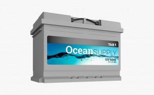Batería náutica TAB Ocean Supply
