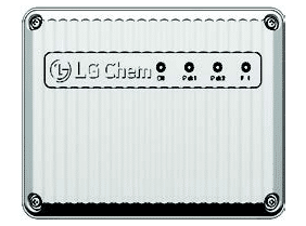 LG Chem RESU Plus