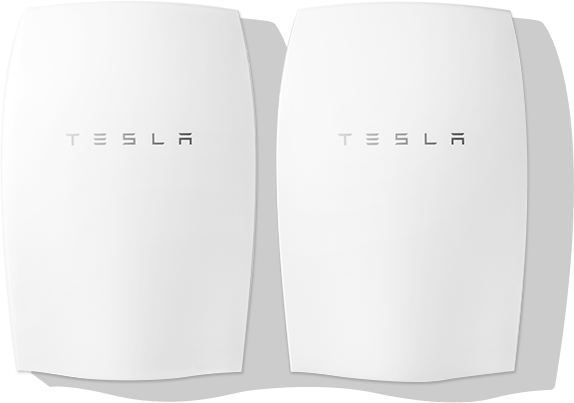 Tesla Powerwall, twice power