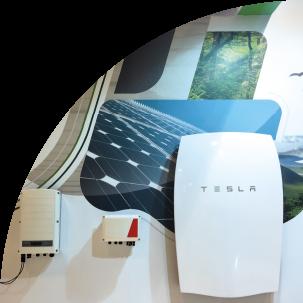 Bornay, líder en distribución en energías renovables.